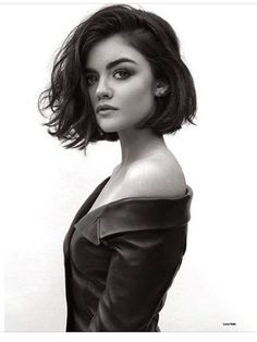 25 haircuts for short wavy hair Short Wavy Hair hair haircuts short Wavy Wavy Bob Hairstyles, Short Hairstyles For Women, Bob Haircuts, Hairstyles 2016, Sassy Haircuts, Latest Hairstyles, Celebrity Hairstyles, Tumblr Haircuts, Thick Haircuts