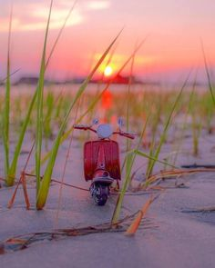 Miniature Photography, Cute Photography, Creative Photography, Beautiful Sunset, How Beautiful, Beautiful Images, Photo Backgrounds, Wallpaper Backgrounds, Photoshop