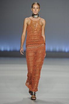 louca por linhas - crochet e patchwork: Crochê de Primavera