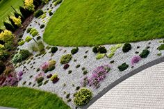 ogród żwirowy - Szukaj w Google