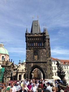 Bohemian Days: A Journey Through Prague, Czech Republic