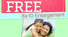 #Free 8x10 print from Walgreens ends 3/28/16