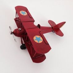 Avião Retro