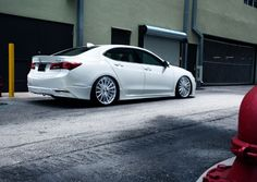 TLX 2015.