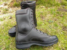 tactical winter boot