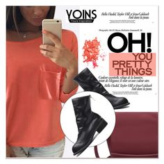 Yoins by janee-oss on Polyvore featuring polyvore fashion style clothing
