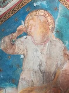 Isola Maggiore. Visita straordinaria alla Chiesa di San Michele Arcangelo in restauro