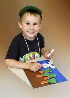 Trim-A-Tree Crafts Week Nashville, TN #Kids #Events