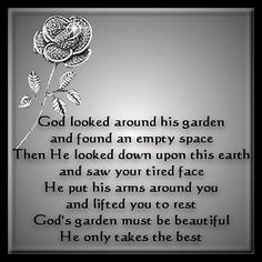 For my Momma and Dad.....Miss you both so much.......