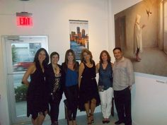 VIP ART GALLERY TOUR 2014 / Organized by ART CENTER MIAMI, Wynwood & GalerieLaSpirale.be Belgium Miami Wynwood, Belgium, Vip, Art Gallery, Tours, Selfie, Colombia, Art Museum, Fine Art Gallery