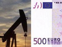 Rohöl und Euro mit massiven Kurssteigerungen... #rohoel #euro #kurssteigerungen