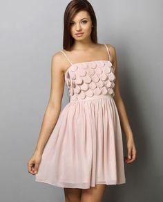 Winter Waltz Pink Dress $69.00  - Lulu's