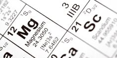 Are You Suffering from Magnesium Deficiency?