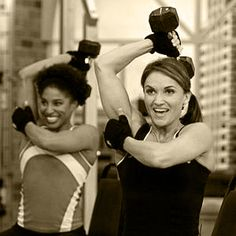 5 Simple Exercises To Tone Up Those Flabby Arms