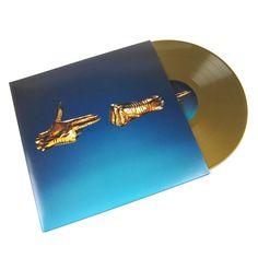 Run The Jewels: Run The Jewels 3 (Colored Vinyl) Vinyl 2LP