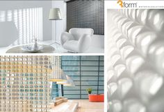 Parametre by 3form