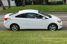 The new Hyundai Elantra adds a coupe and a hatchback for 2013 | Washington Times Communities