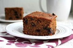 Gingerbread cake with coffee and chocolate | Crosby's Molasses