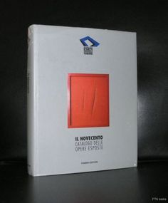 Arte Moderna Torino# IL NOVECENTO # 1993, nm