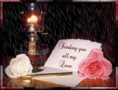 Ecrire l'Amour