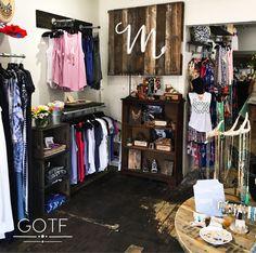 Magnolia Mey Boutique for GOTF