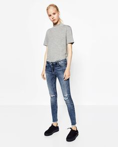 Image 1 de JEAN POWER STRETCH de Zara