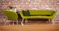 Sarpsborg metall - Lyon Lyon, Sofa, Chair, Furniture, Home Decor, Metal, Settee, Decoration Home, Room Decor