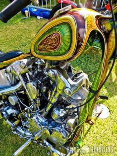 chopcult - Born free show photo dump - Page 3