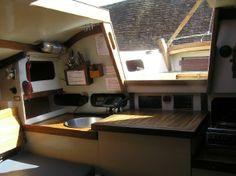 2006 Golant Gaffer Sail Boat For Sale - www.yachtworld.com