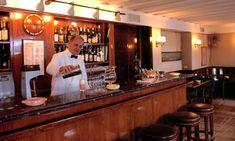Harry's Bar - Venice