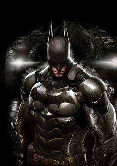 Batman-Arkham Knight