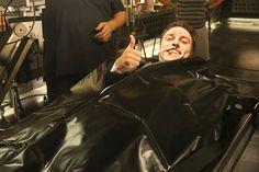 "'Bones' Showrunner Discusses ""Devastating"" Season 10 Premiere Shocker - Hollywood Reporter THIS IS SO SAD"