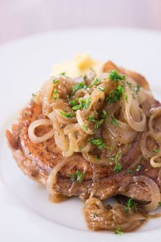 Best Pork Chops