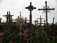 Crosses upon Crosses