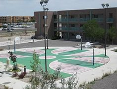 Installation Overview --Naval Air Station Fallon, Nevada