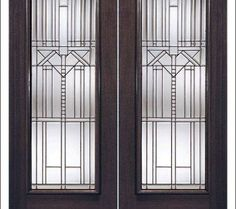 stained glass interior french doors | french doors interior beveled glass | Home Designs Wallpapers