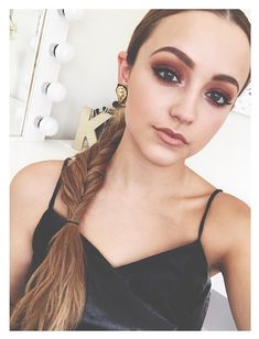 kathleenlights on YouTube is so talented!