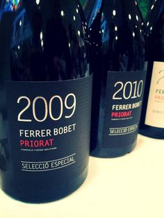 Ferrer Bobet Priorat #Wine WELCOME TO SPAIN! FANTASTIC TOURS AND TRIPS ALL AROUND BARCELONA DURING THE WHOLE YEAR, FOR ALL KINDS OF PREFERENCES. EKOTOURISM:   https://www.facebook.com/pages/Barcelona-Land/603298383116598?ref=hl