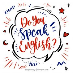 Do you speak english lettering background Free Vector English Logo, English Study, Words In Different Languages, English For Students, Drama For Kids, Hello Word, Word Patterns, Classroom Board, Visualisation