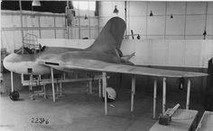 Messerschmitt Me 329 - Tier 8 - Flugzeuge Deutschlands - World of Warplanes…