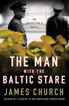The Man with the Baltic Stare: An Inspector O Novel (Insp...