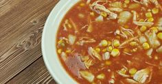 This Three-Hour Steaming Pot Of Brunswick Stew Lasts Seven Days