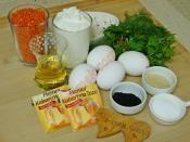 Gluten, Eggs, Breakfast, Food, Morning Coffee, Essen, Egg, Meals, Yemek
