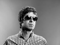 Click through for an Oasis playlist to celebrate the forty-fifth birthday of singer song-writer, Noel Gallagher.