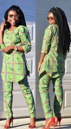 We've gathered our favorite ideas for ~dkk ~african Fashion Ankara Kitenge African Women, Explore our list of popular images of ~dkk ~african Fashion Ankara Kitenge African Women. African Fashion Ankara, Ghanaian Fashion, African Inspired Fashion, African Print Fashion, Africa Fashion, Nigerian Fashion, African Dresses For Women, African Print Dresses, African Attire