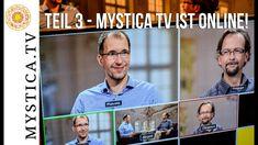 INTERVIEW | MYSTIC-TV Teil 3 - Grenzerfahrungen initiieren & erleben