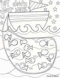 Disciples Coloring Pages And Printables At Religious Doodles