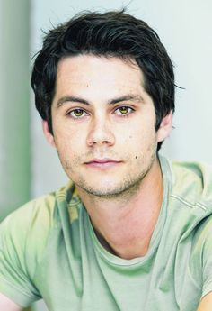 "Dylan O'Brien Best Known As Stiles On MTV""s Teen  Wolf"