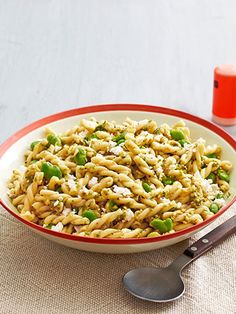 Pasta Dinner Recipes - Best Family Pasta Recipes - Country Living