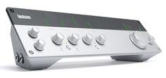 lexicon i-onix desktop recording interface.